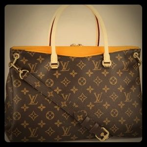 LV Pallas Bag